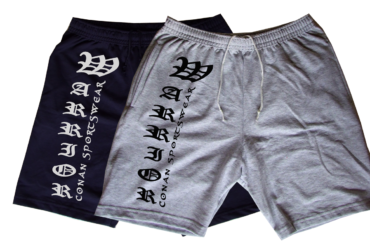 Conan Wear Sportswear Shorts