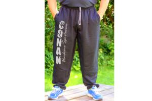 Conan Wear Sportswear Bodybuilding Hose